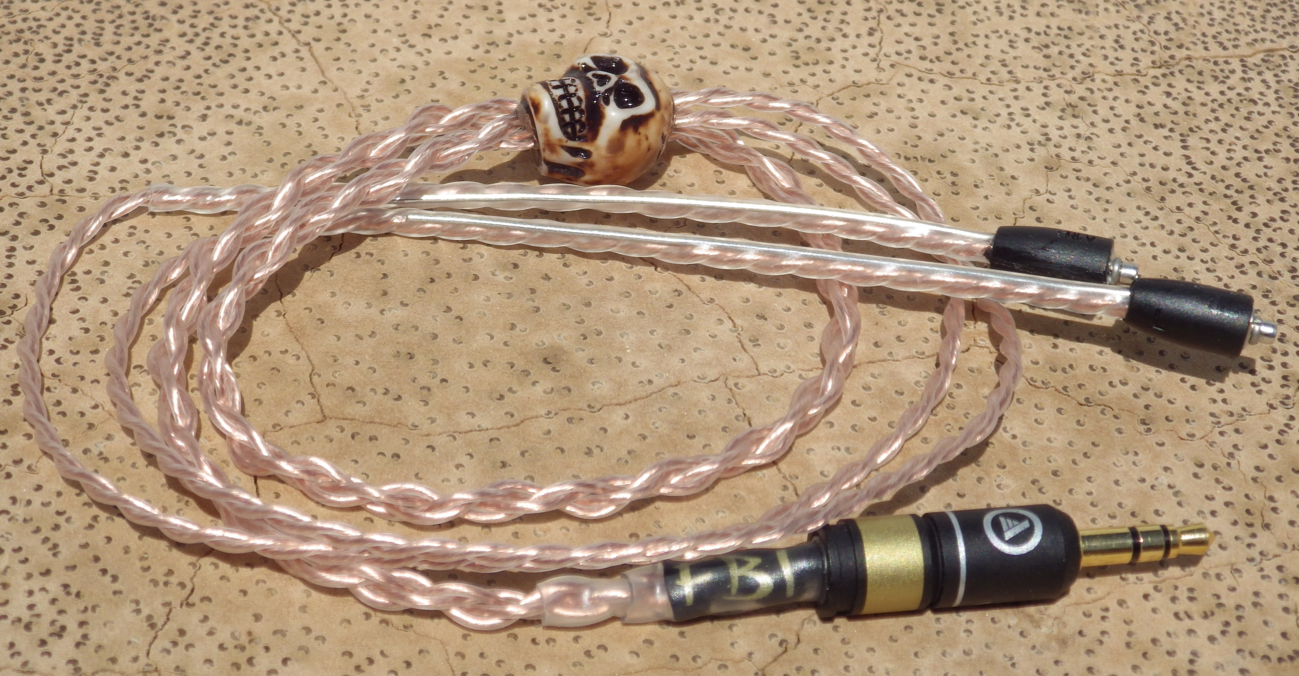 In Ear Monitor Cables Headphonelounge